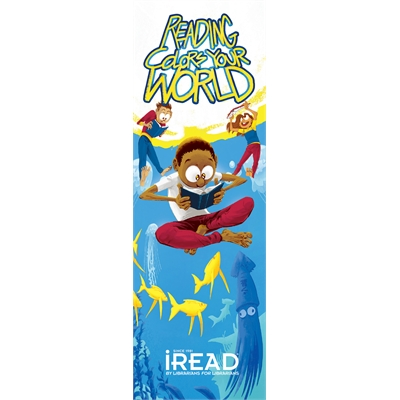 Teen Bookmarks
