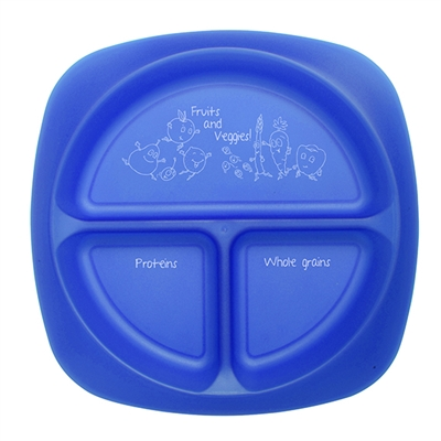 Children's Portion Plate