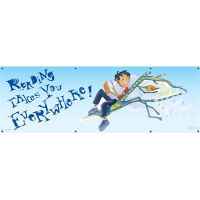 Banner Iread Reading Programs