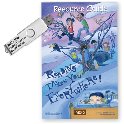 Resource Guide and Flash Drive